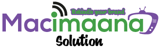 Mac Imaana Solution